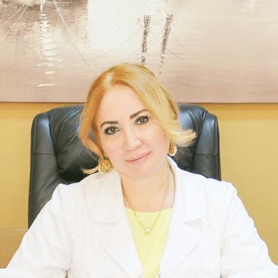 Dr. Lola Ali Muhammad