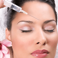 Mesotherapy Treatment Face and Body