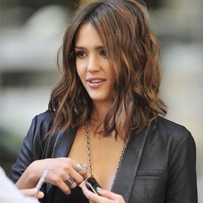 Jessica alba pubic hair