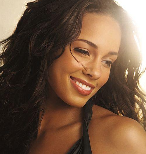 Alicia Keys Acne