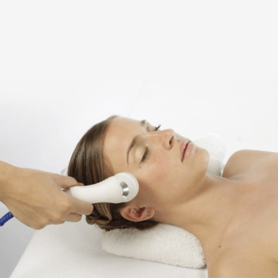 Radio Frequency Treatment