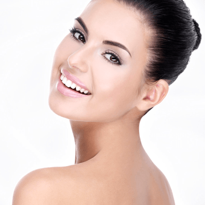 how to get rid of baby acne and dry skin