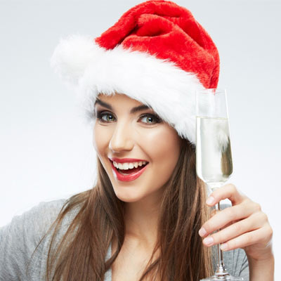 skin treatments for the Festive Season