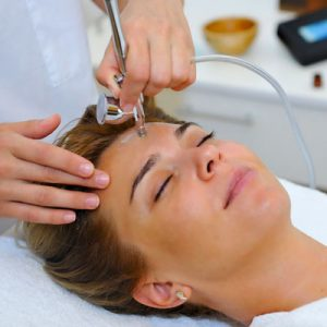 Taking a look at Mesotherapy Treatment in Dubai
