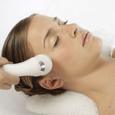 Radio Frequency Treatment for Acne Scars