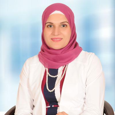 Amira Nassar