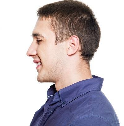 post shaving pimples