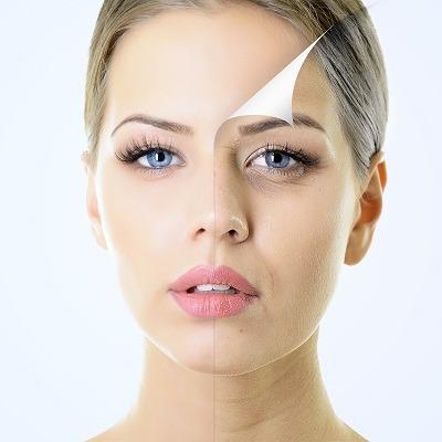 skin care face whitening