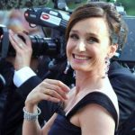 kristin scott thomas cannes