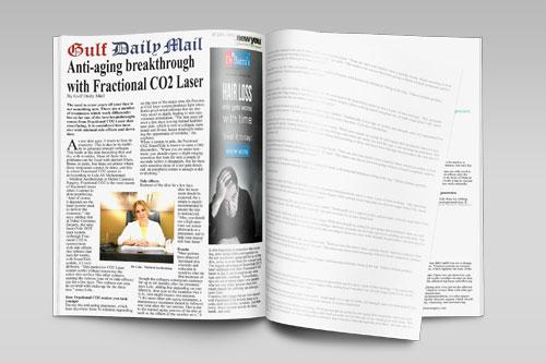 Gulf Daily Mail