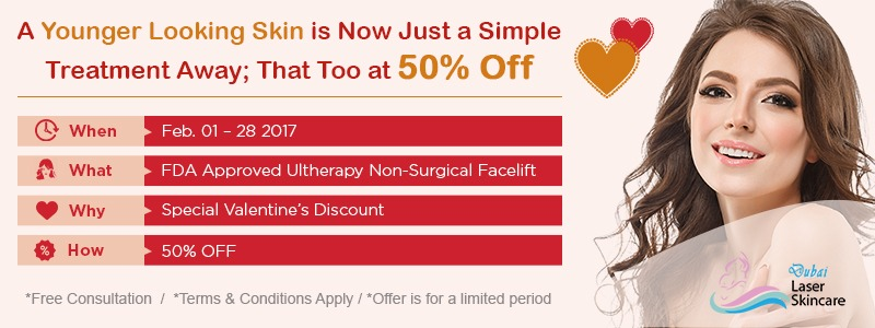 ultherapy 50% off