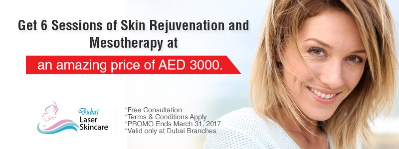 Skin Rejuvenation and Mesotherapy