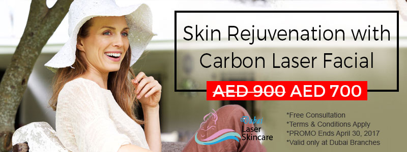Skin Rejuvenation With Carbon Laser Facial