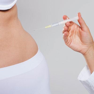 Aqualyx Injections in Dubai