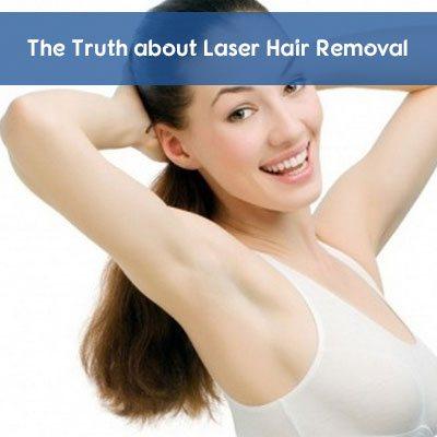 Laser Hair removal in Dubai