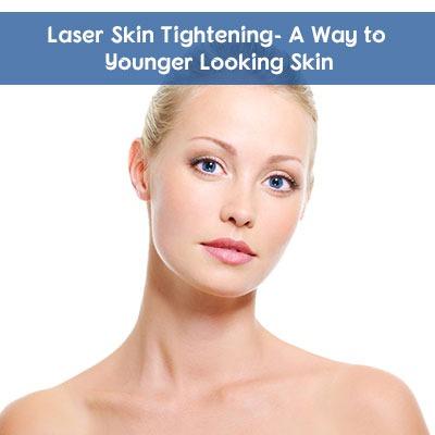 Laser Skin Tightening in Dubai