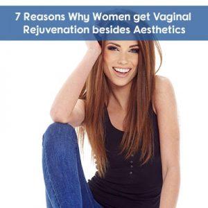 Vaginal Rejuvenation in Dubai