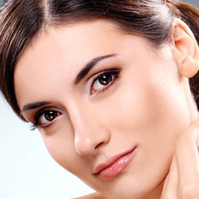 Carbon Laser Peel Treatment