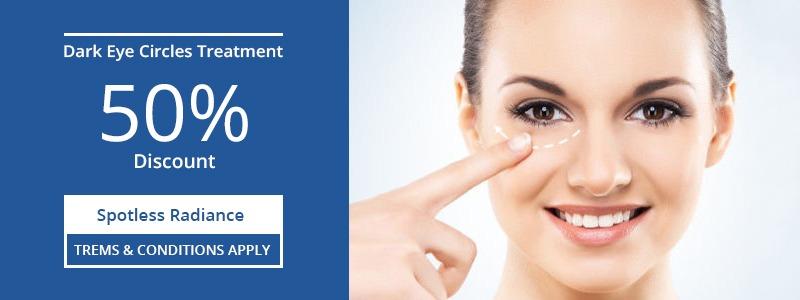 Dark Eyes Circles Treatment