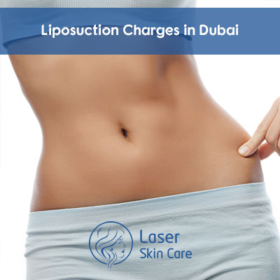 Liposuction Charges in Dubai