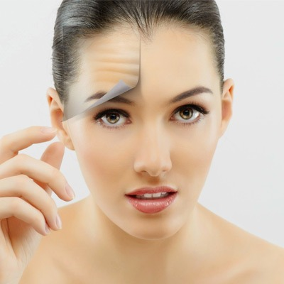 Fine Lines and Wrinkles Treatment in Dubai