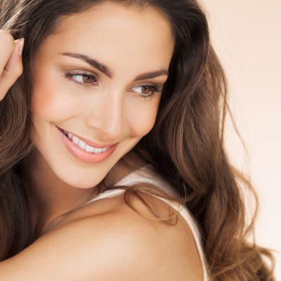 Laser Treatment for Hair Bleaching