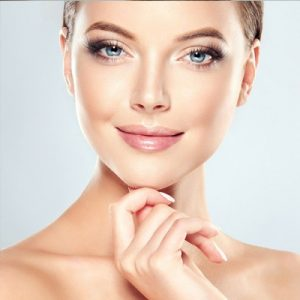 Chemical Peels Treatment Sharjah