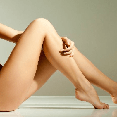 Does Bleaching Affect Laser Hair Removal
