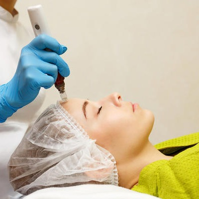 Dermapen Treatment Offers a Solution for All Skin Types