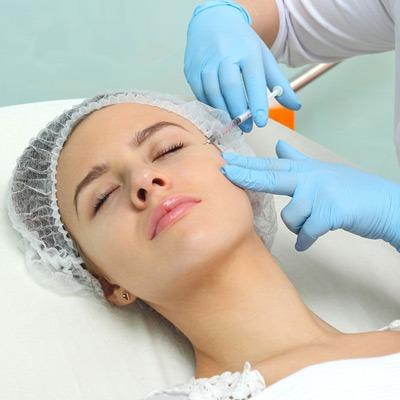 Mesotherapy for Face Pigmentation in Dubai