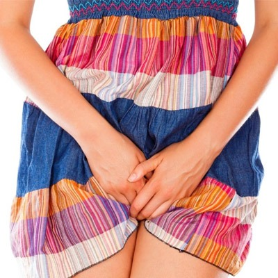 How to Clean Private Parts of Female?
