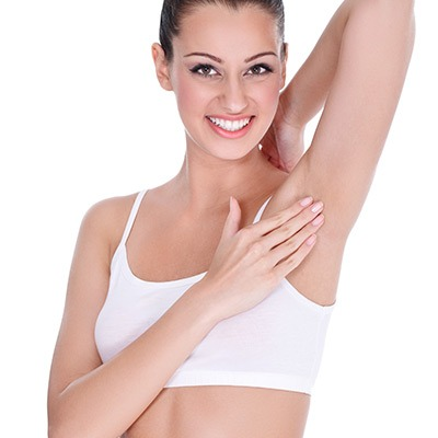 Permanent Hair Removal for Blonde Hair