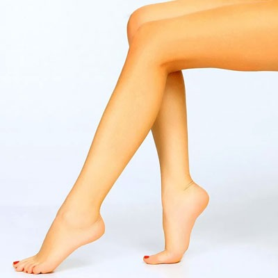 Leg Scar Removal in Dubai