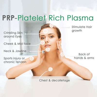 Microneedling with PRP Benefits and Recovery