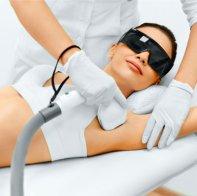 Underarm Laser Hair Removal Dubai