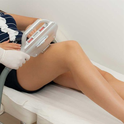 Laser Hair Removal - Zapping Unwanted Hair