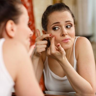 Top 10 Ways To Get Rid of Acne in One Week