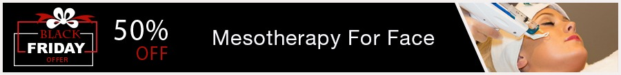 50% OFF on Mesotherapy For Face