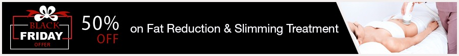 50% OFF on Fat Reduction & Slimming Treatment