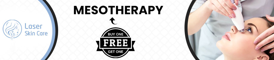 Mesotherapy Treatment Offer
