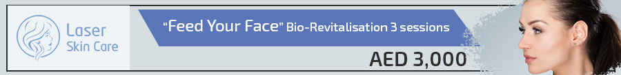 Bio Revitalisation Offer