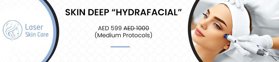 Hydrafacial Offer