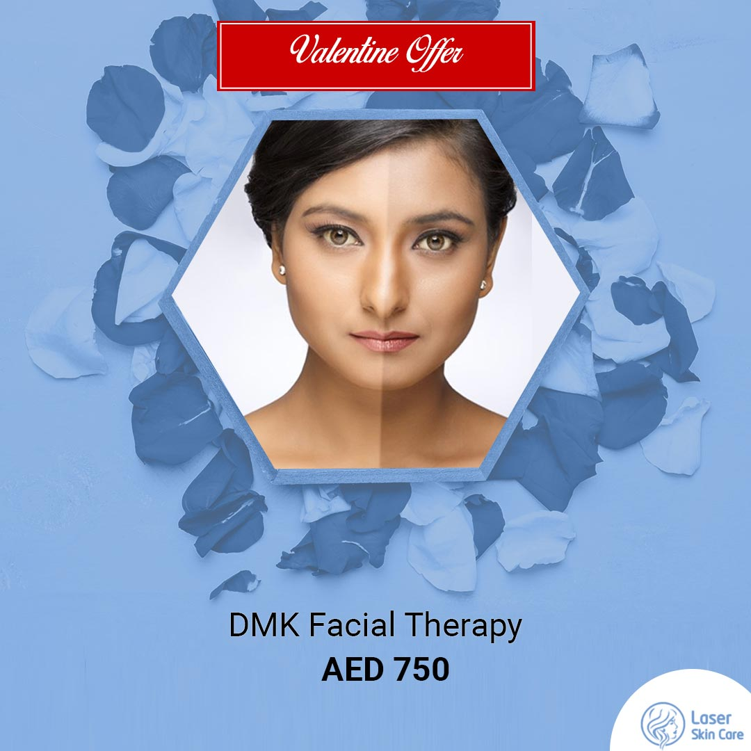 DMK Facial Therapy Offer