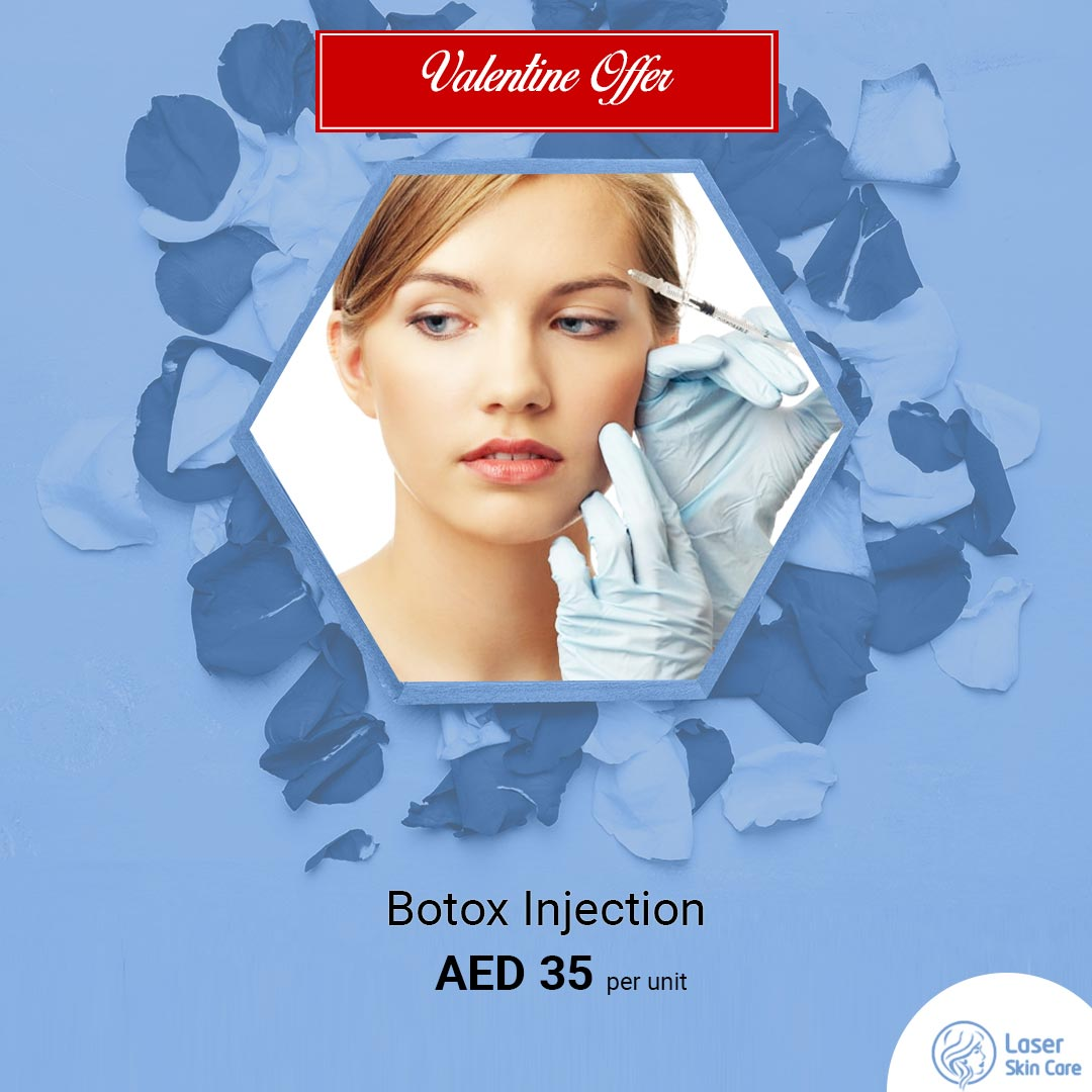 Botox Injection Offer