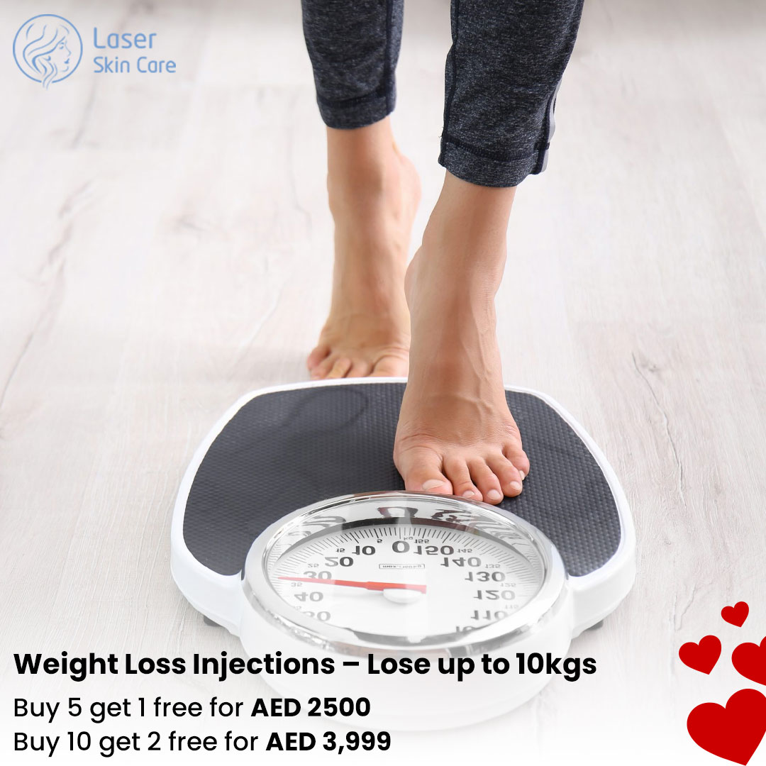 Weight Loss Injections Offer