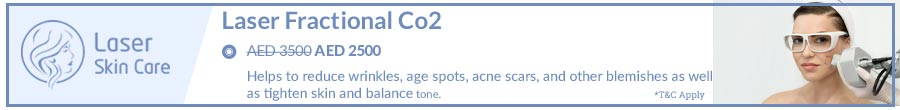 Laser Fractional Co2 Offer