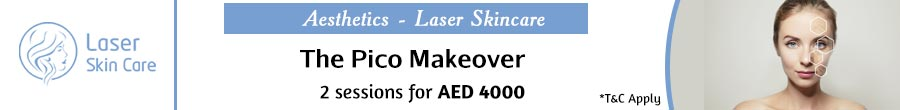 The Pico Makeover Offer