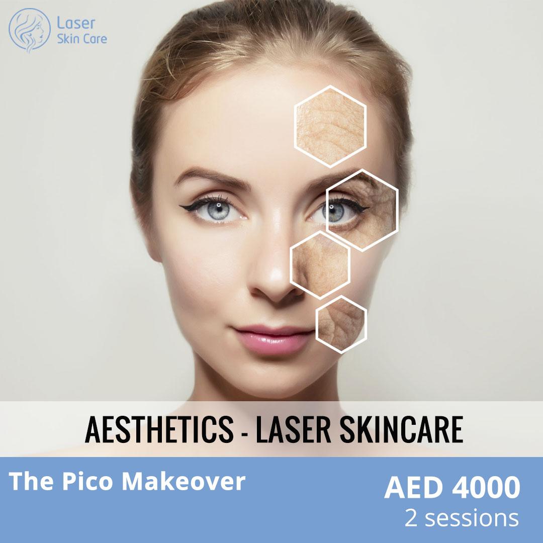 The Pico Makeover Offer