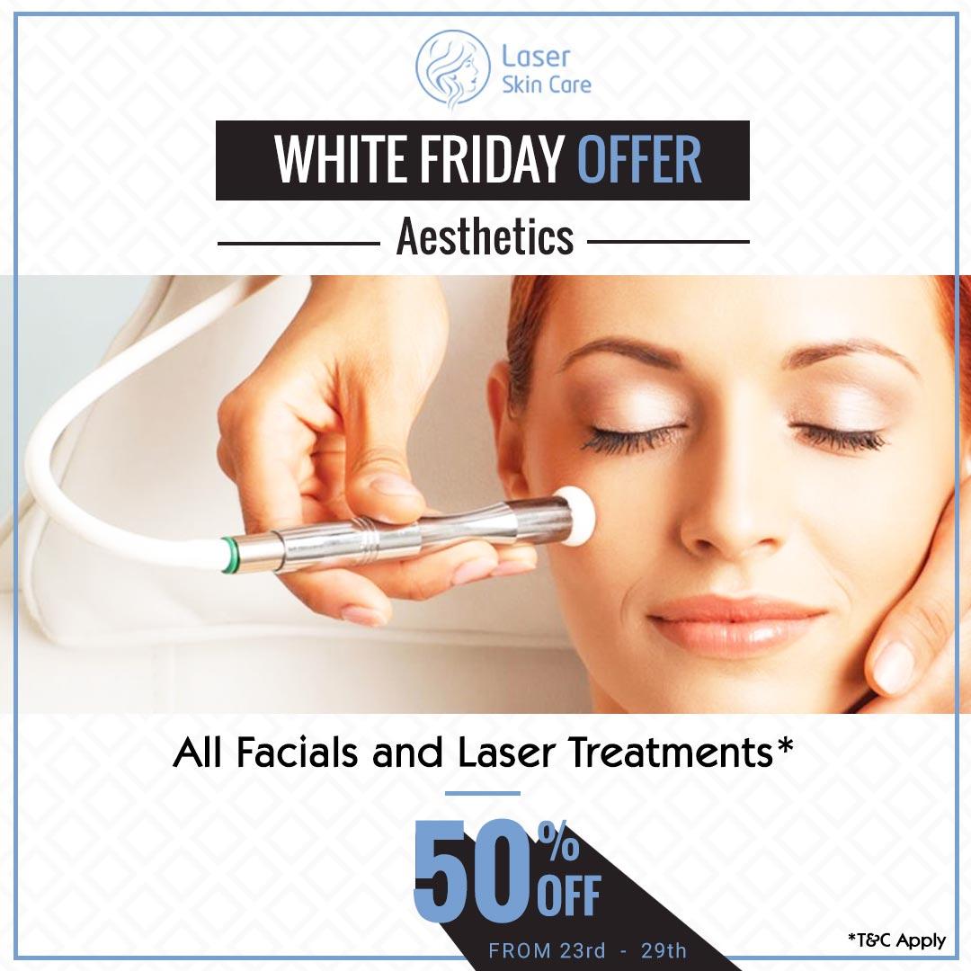 White Friday Offer