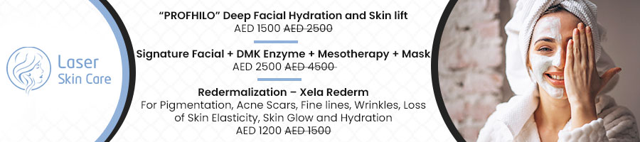 Skin Care Offers